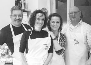Cooking Classes in private Homes Vienna - www.vienna-cooking-classes.at