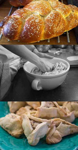Maschis Delishkes Kosher Cooking Class - Koscher Kochen - Jüdische Küche