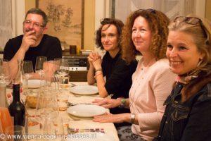 Kosher Cooking Class Vienna